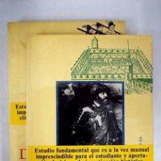 Libros: LA ESPAÑA DE CARLOS V. Lote 156464104