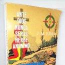 Libros: MEMORIAS DE UN REQUETE *** JOSÉ Mª RESA 1968. Lote 156659878