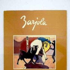 Libros: JUAN BARJOLA. Lote 157313728