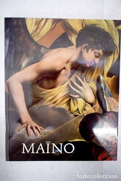 JUAN BAUTISTA MAINO, 1581-1649 (Libros sin clasificar)