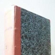 Libros: VETERINARIA 1960. Lote 157674702