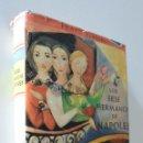 Libros: LOS SEIS HERMANOS DE NÁPOLES - WERFEL. Lote 157674738