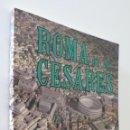 Libros: ROMA DE LOS CÉSARES - MASO. Lote 157674852