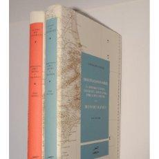 Libros: OBSERVACIONES SOBRE LA HISTORIA NATURAL, GEOGRAFÍA, AGRICULTURA, POBLACIÓN Y FRUTOS DEL REYNO DE VAL. Lote 157718878