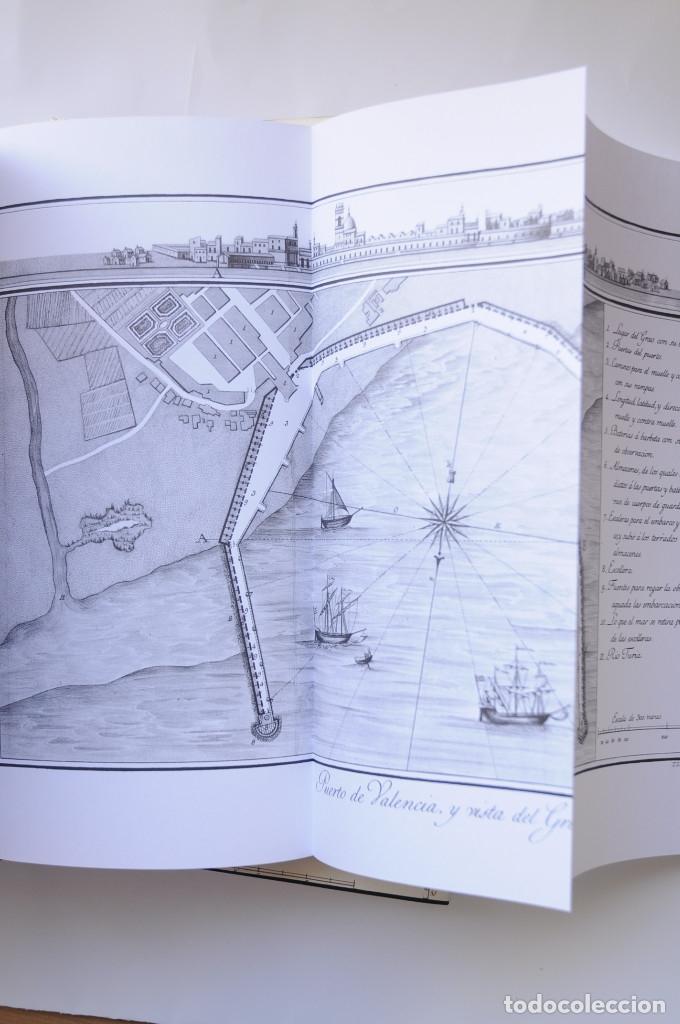 Libros: Observaciones sobre la historia natural, geografía, agricultura, población y frutos del Reyno de Val - Foto 8 - 157718878