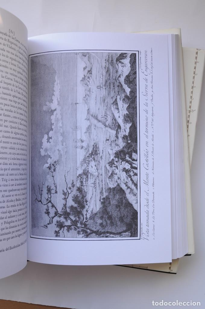 Libros: Observaciones sobre la historia natural, geografía, agricultura, población y frutos del Reyno de Val - Foto 9 - 157718878