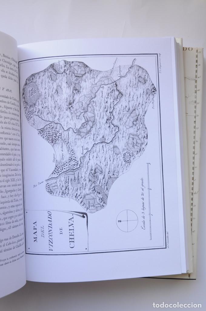 Libros: Observaciones sobre la historia natural, geografía, agricultura, población y frutos del Reyno de Val - Foto 15 - 157718878