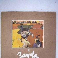 Libros: JUAN BARJOLA. Lote 157788546