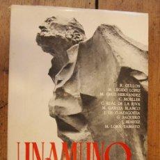 Bücher - VVAA. - UNAMUNO A LOS CIEN AÑOS - 74893115