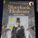 Libros: SHERLOCK HOLMES IM LEEREN HAUS. Lote 158963077