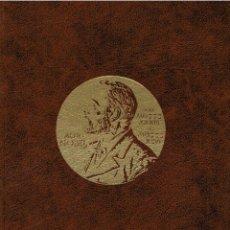 Libros: NOVELAS: EL SEÑOR DE LAS MOSCAS, LOS HEREDEROS, MARTIN EL EMPECINADO, CAIDA LIBRE - WILLIAM GOLDING. Lote 159003568
