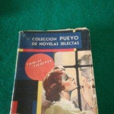 Libros: COLECCIÓN PUEYO. Lote 159047468