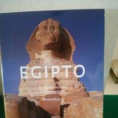 Libros: EGIPTO. Lote 159227913