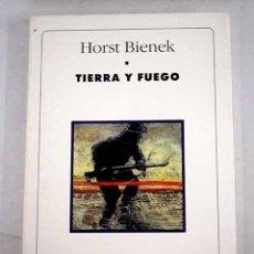 Libros: TIERRA Y FUEGO. Lote 194387403