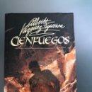 Libros: CIENFUEGOS - ALBERTO VÁZQUEZ-FIGUEROA. Lote 159366893