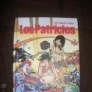 Libros: LOS PATRICIOS -DIAZ CANALES & GABOR. Lote 159641454