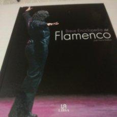 Libros: ENCICLOPEDIA DEL FLAMENCO. Lote 159909301