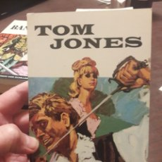 Livros em segunda mão: TOM JONES. POR HENRY FIELDING. ED.SOPENA 1975. Lote 160047966