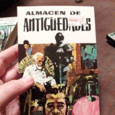 Livros em segunda mão: ALMACÉN DE ANTIGÜEDADES. POR CARLOS DICKENS. ED SOPENA 1975. Lote 160194196