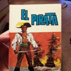 Libri di seconda mano: EL PIRATA. POR WALTER SCOTT. ED SOPENA 1977. Lote 160195578