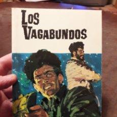 Livros em segunda mão: LOS VAGABUNDOS. POR MÁXIMO GORKI. ED SOPENA 1974. Lote 160195864