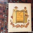 Libros: EL LENGUAJE DE LAS FLORES. Lote 160371193