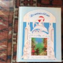 Libros: LOS MISTERIOS DEL MAR. ROSA HIDALGO SAAVEDRA. Lote 160371274