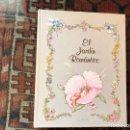 Libros: EL JARDÍN ROMÁNTICO. RITA SCHNITZER. Lote 160371477