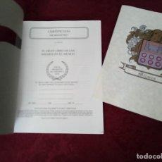 Libros: LIBRO MIJARES LEER. Lote 160490542