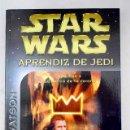 Libros: STAR WARS, APRENDIZ DE JEDI. LA MARCA DE LA CORONA. Lote 160551685