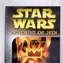 Libros: STAR WARS, APRENDIZ DE JEDI. LA MARCA DE LA CORONA. Lote 160551708
