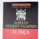 Libros: EL INCA. Lote 160551776