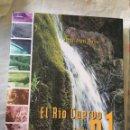 Libros: CUENCA, EL RÍO CUERVO. Lote 160585558