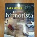 Libros: LARS KEPLER EL HIPNOTISTA . Lote 160637754