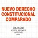 Libros: NUEVO DERECHO CONSTITUCIONAL COMPARADO - VVAA. Lote 160769473