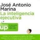 Libros: LA INTELIGENCIA EJECUTIVA - MARINA, JOSÉ ANTONIO. Lote 160769489