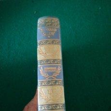 Libros: BIBLIOTECA PREMIOS NOVEL EDITORIAL AGUILAR. Lote 160802685