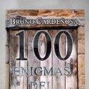 Libros: 100 ENIGMAS DEL MUNDO. Lote 161038530