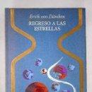 Libros: REGRESO A LAS ESTRELLAS. Lote 161038602