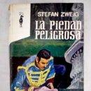 Libros: LA PIEDAD PELIGROSA. Lote 161040089