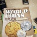 Libros: WORLD COINS, 1901-2000, 38 EDICION. Lote 161184041