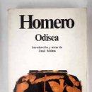 Libros: ODISEA. Lote 161188964