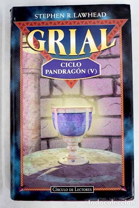GRIAL (Libros sin clasificar)