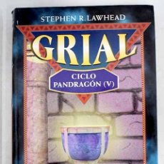 Libros: GRIAL. Lote 161427949