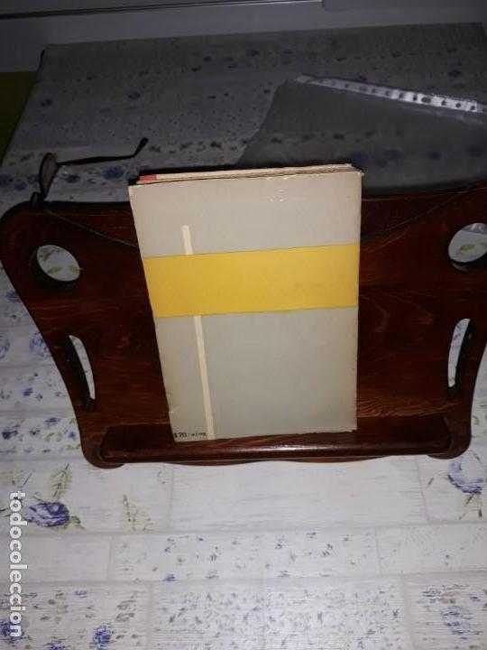 Libros: El mundo a la venta de Rafael de Monteys Firmado por el autor en Caracas año 1962 - Foto 3 - 161619178