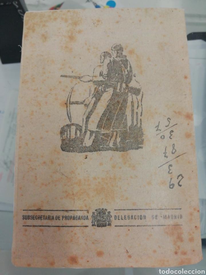 Libros: Discurso pronunciado por el señor Presidente de la República el día 18 de julio de 1938 en Barcelona - Foto 2 - 162031468