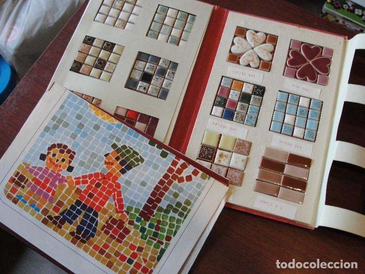 Libros: COSME TODA FABRICACION DE CERAMICA - CON MUESTRAS - SIN USAR - STOCK LIBRERIA - ENVIO GRATIS - Foto 3 - 162289498