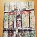 Libros: DENTRO Y FUERA: RESISTENCIA (FAUSTO RAGEL). Lote 162369262