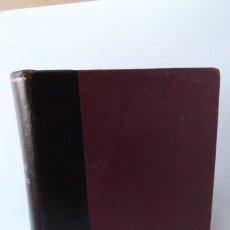 Libros: -EL LIBRO DE LAS TIERRAS VIRGENES- ( EL LIBRO DE LA SELVA ) -RUDYARD KIPLING -. Lote 162445586