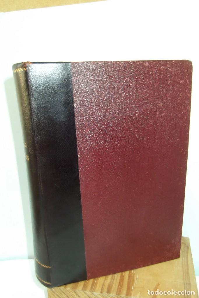 Libros: -EL LIBRO DE LAS TIERRAS VIRGENES- ( EL LIBRO DE LA SELVA ) -RUDYARD KIPLING - - Foto 8 - 162445586